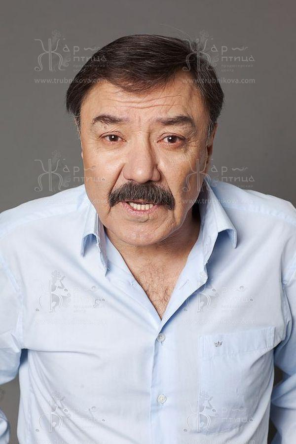 Рустам Сагдуллаев биография, фото, личная жизнь, новости 61