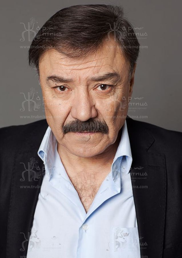 Рустам Сагдуллаев биография, фото, личная жизнь, новости 72