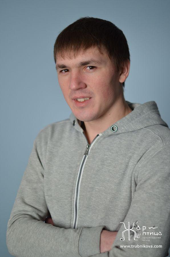 Егор евдокимов