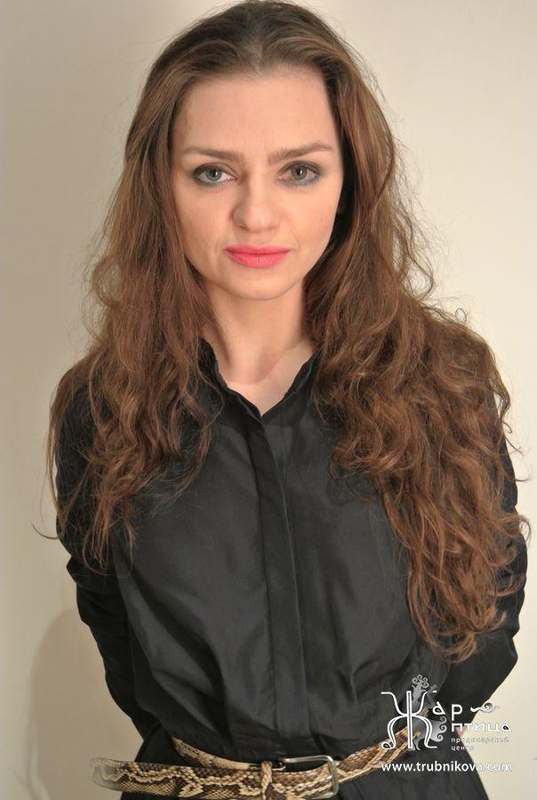 Актриса ольга шашлыкова порно фото