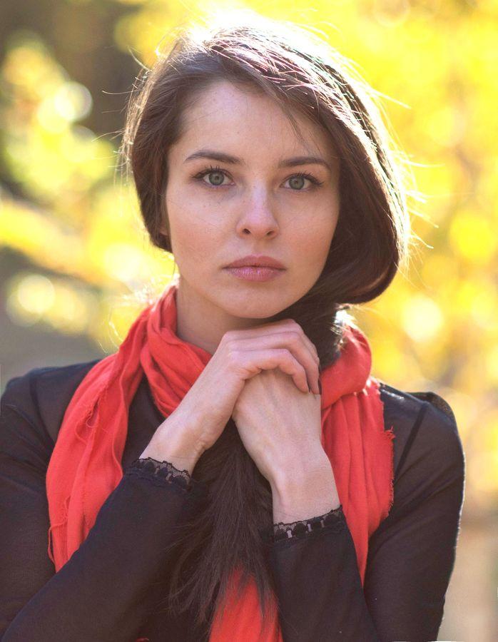 актрисой натальей николаевой фото