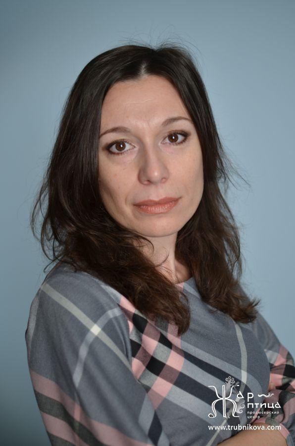Актриса таня русова