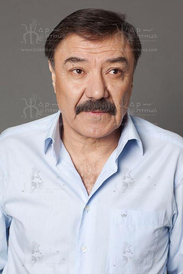 Рустам Сагдуллаев биография, фото, личная жизнь, новости 6