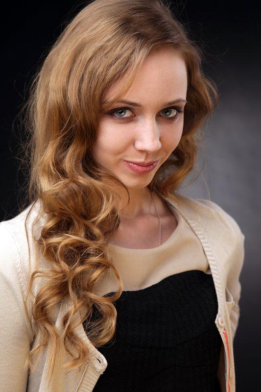 анна марченко фото